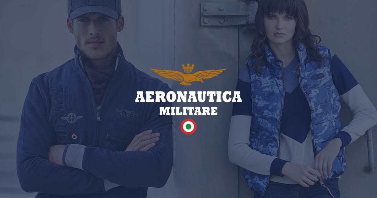 Trova Negozi Abbigliamento Aeronautica Militare