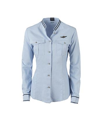 Aeronautica Militare Woman shirt