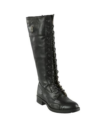 Aeronautica Militare Woman boots