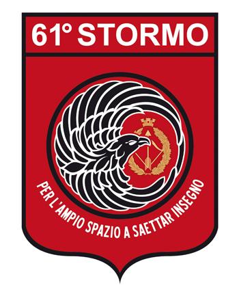 61° Stormo