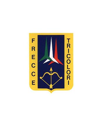 Stemma Frecce Tricolori